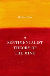 Sentimentalist Theory of Mind