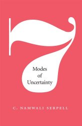 7 Modes of Uncertainty