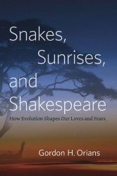 Snakes, Sunrises and Shakespeare