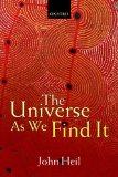 The Universe as We Find It